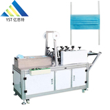 3 ply disposable Tie-on Mask Making Machine